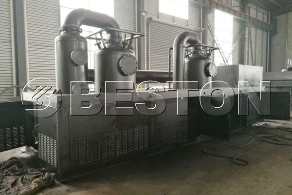 Tyre Pyrolysis Machine Archives -
