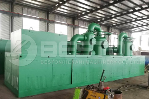 Rubber Recycling Machine Price